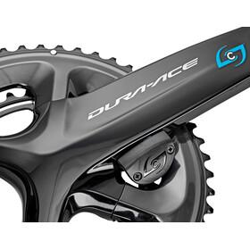 Stages Cycling Power LR Kit Capteur de puissance pour Shimano Dura-Ace R9100 50/34 Dents